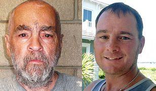 Charles Manson i Jason Freeman - sąd zdecyduje, czy byli spokrewnieni