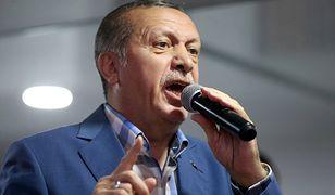 Prezydent Turcji, Recep Tayyip Erdoğan
