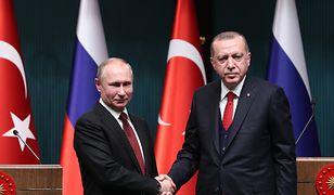 Dyplomaci obu państw zmagają się z pewnymi problemami, co może zbliżyć je do siebie