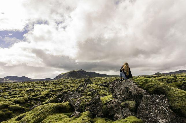 Na Islandii są miejsca, które urzekają od pierwszego wejrzenia