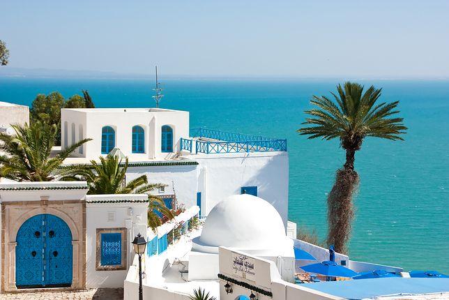 Tunezja bezpieczniejsza dla turystów -  ocenił brytyjski MSZ