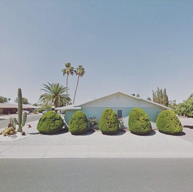 Jacqui Kenny – dziewczyna z agorafobią zwiedza świat z pomocą Google Street View
