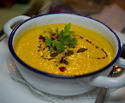 Szybki i łatwy przepis. Ta zupa jest idealna na jesień