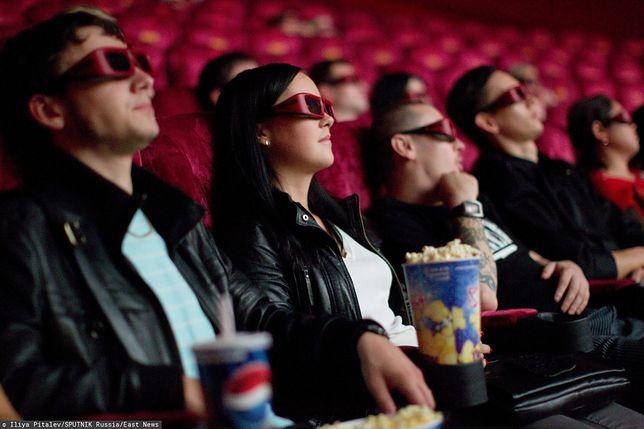 Otwarcie kin. Cinema City, Multikino i Helios nie zostaną otwarte 6 czerwca
