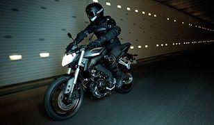 """Yamaha ma coś specjalnego dla kierowców. Do każdej """"125"""" dorzuca voucher"""