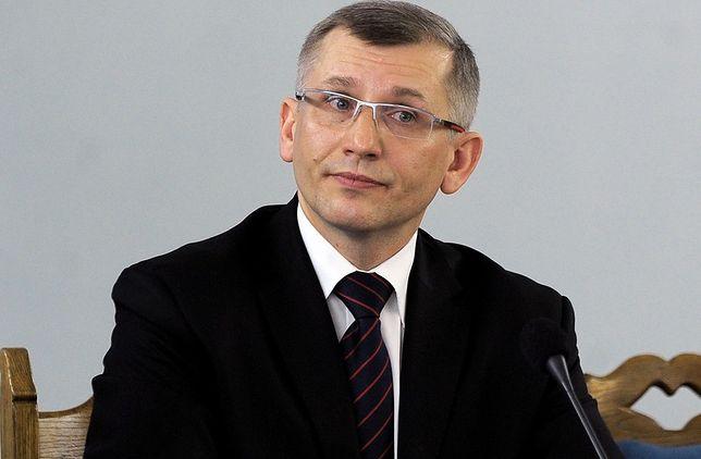 Proces Krzysztofa Kwiatkowskiego trwa od 2016 roku