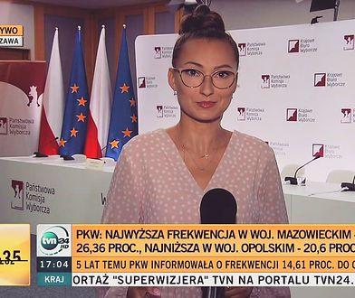 Kolejne odejście z TVN24. Jej narzeczony jest szefem w TVP