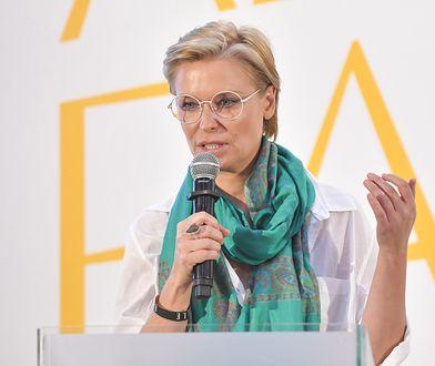 To był cios poniżej pasa. Paulina Młynarska powiedziała, jaką propozycję dostała z TV