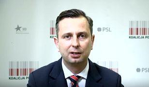 """Wybór RPO po """"dealu"""" z PiS? Kosiniak-Kamysz zaprzecza"""