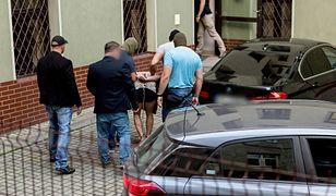 """Jakub A., podejrzany o zabójstwo Kristiny, z kategorią """"N"""". Prokuratura: nie dostaliśmy żadnych pism ws. warunków aresztu"""