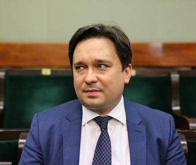 Wybrano nowego RPO. Kim jest prof. Marcin Wiącek?