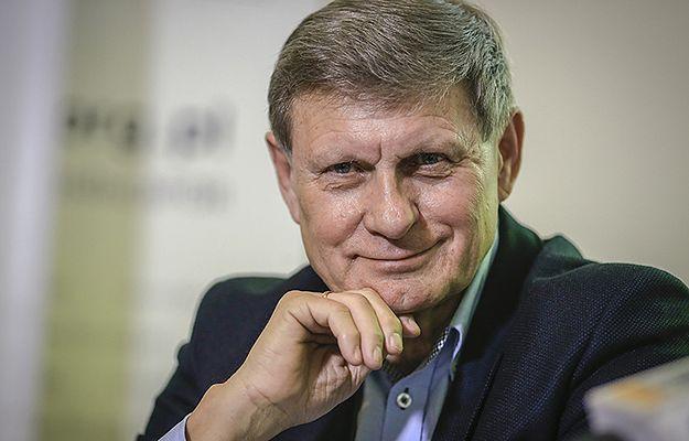 Michał Sutowski: Balcerowicz musi wrócić