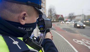 Nowy Rok 2021. Policja podsumowała noworoczny weekend na drogach