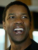 Denzel Washington miał dość
