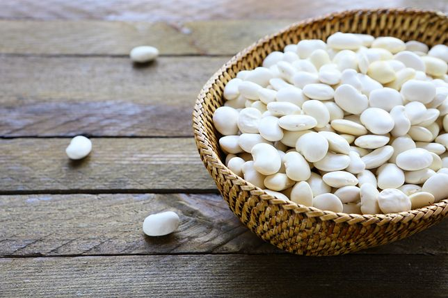 Biała fasola – odmiany, wartości odżywcze, zastosowanie, przepisy