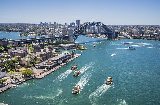 Mieszkańcy Australii mają powody do radości