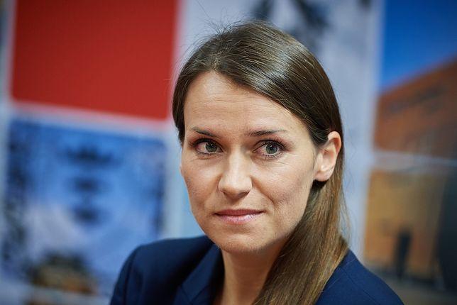 Agnieszka Pomaska wysłała zapytanie do 63 ministrów