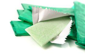 Guma do żucia - zalety, składniki, zdrowie zębów