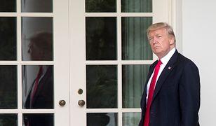 """""""Jest jednym z autorów przecieków"""". Adwokat Trumpa o byłym szefie FBI"""