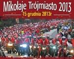 Motomikołaje w Trójmieście już 15 grudnia