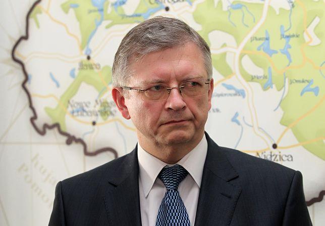 Ambasador Rosji: Wrak tupolewa byłby już w Polsce, gdyby nie teorie spiskowe