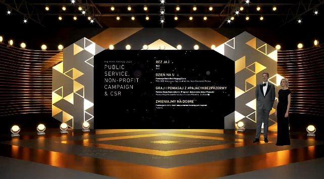 Gala rozdania nagród IAB MIXX Awards 2020