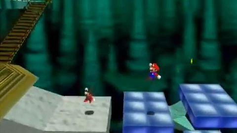 Po 16 latach Super Mario 64 dostał wreszcie tryb kooperacji
