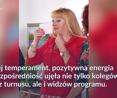 Wiesława Kwiatek zostanie aktorką. Wiemy, w jakich produkcjach zagra!