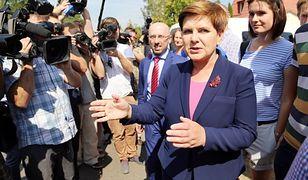 Jacek Żakowski: zapraszam panią Szydło do Warszawy