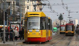Warszawa. Bilety są dostępne w nowej aplikacji