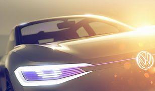 Salon samochodowy w Szanghaju: gwiazdą Volkswagena samochód elektryczny