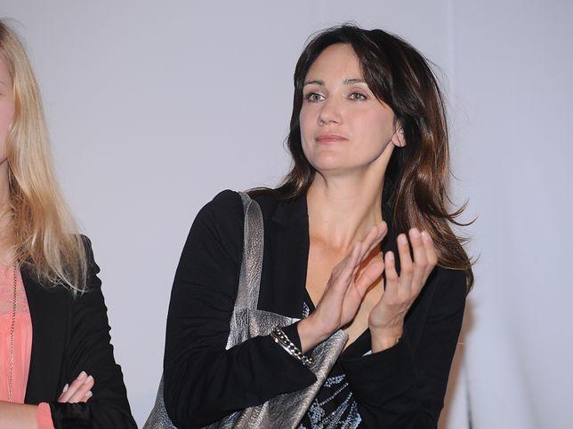 Ilona Ostrowska pokazała się w całej krasie
