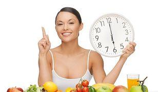 Jak sterować własnym zegarem biologicznym?