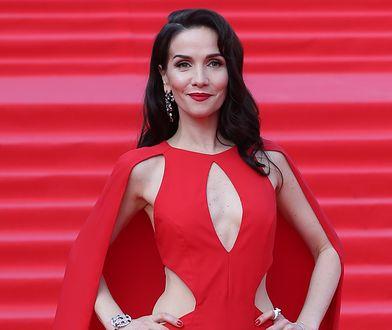 Natalia Oreiro chce zostać Rosjanką