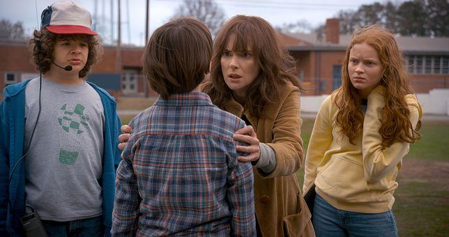 """""""Stranger Things"""": kiedy zobaczymy drugi sezon? Już wiemy!"""