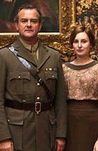 ''Downton Abbey'': królowa Elżbieta wytknęła twórcom serialu wpadkę