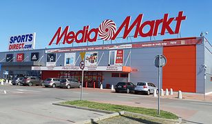 Black Friday 2020. Media Markt, RTV Euro AGD - gry i sprzęt komputerowy za połowę ceny