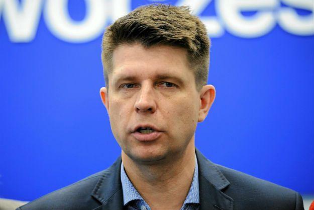 Apel Ryszarda Petru do opozycji ws. kandydata na prezydenta