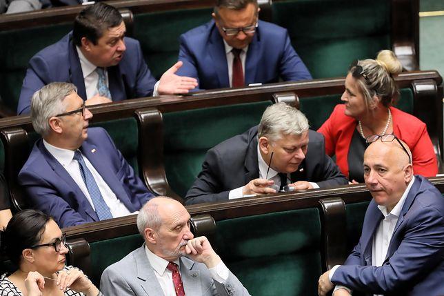 Zmiany w przepisach dot. wyborów do PE. Ekspresowe tempo Sejmu