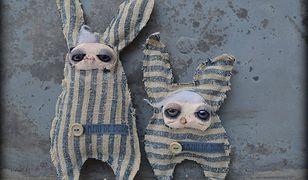 """Najdziwniejsze lalki Festiwalu """"Lalka też Człowiek"""" [GALERIA]"""