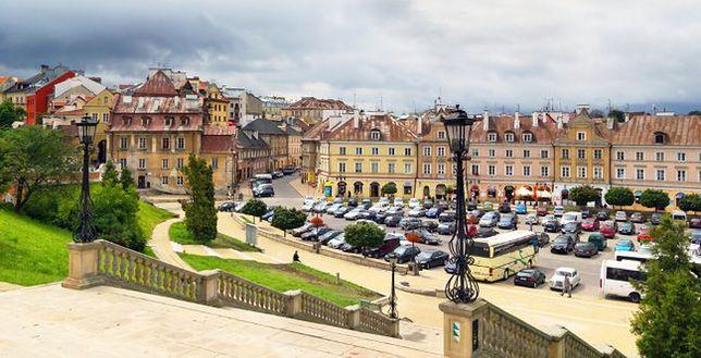 Na te miasta narzeka się najwięcej - Miejsce 5. Lublin