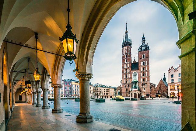 Które polskie zabytki znajdują się na prestiżowej liście?