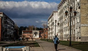 Sławutycz - najmłodsze miasto Ukrainy