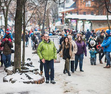 Najpopularniejszym miastem Małopolski jest Zakopane. Aż 44 proc. zapytań o noclegi w Małopolsce dotyczyły właśnie stolicy Tatr