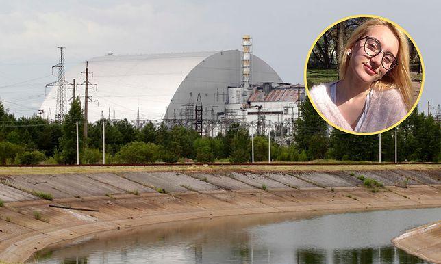Mariyka jest jedynym dzieckiem, które urodziło się w Czarnobylu po katastrofie.
