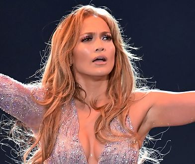 Jennifer Lopez musiała przerwała koncert w Nowym Jorku