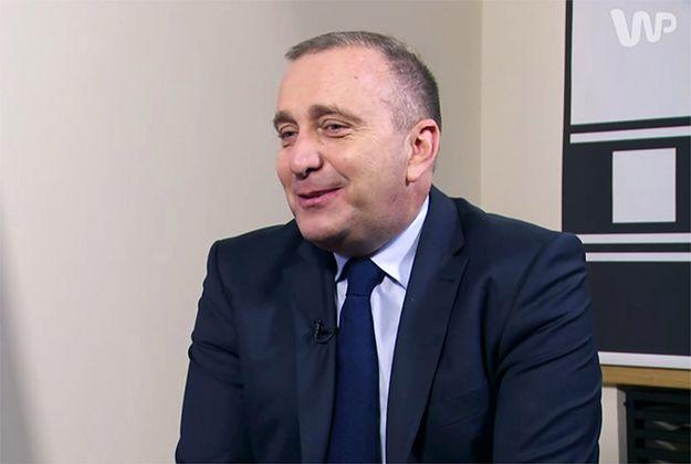 Grzegorz Schetyna: od państwa totalnego krok do państwa totalitarnego