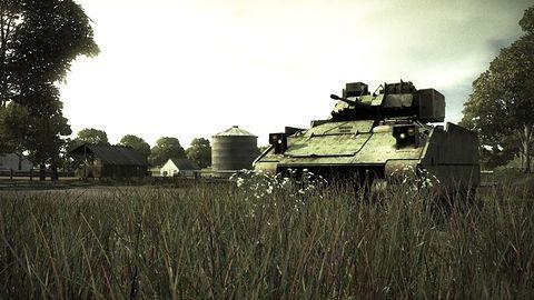 Trailer i galeria: Operation Flashpoint 2: Dragon Rising
