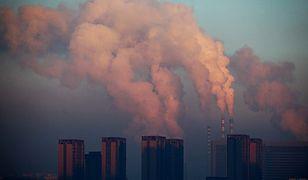 Rekordowy wzrost globalnych emisji CO2 w 2013 r.