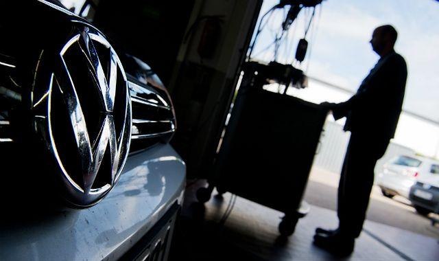 Jest polski pozew zbiorowy przeciwko Volkswagenowi